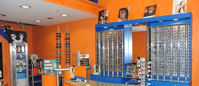 Κατάστημα Οπτικών Eyeshop Άνω Γλυφάδας. Eyeshops. Left  Right b4b5dffc983