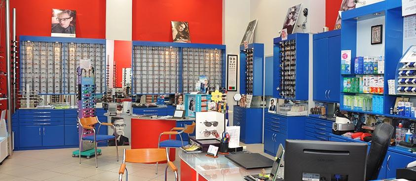 d614186afd Κατάστημα Οπτικών Eyeshop Πόρτο Ράφτη (Εμπορικό κέντρο Everest). Eyeshops.  Left  Right. Previous  Next