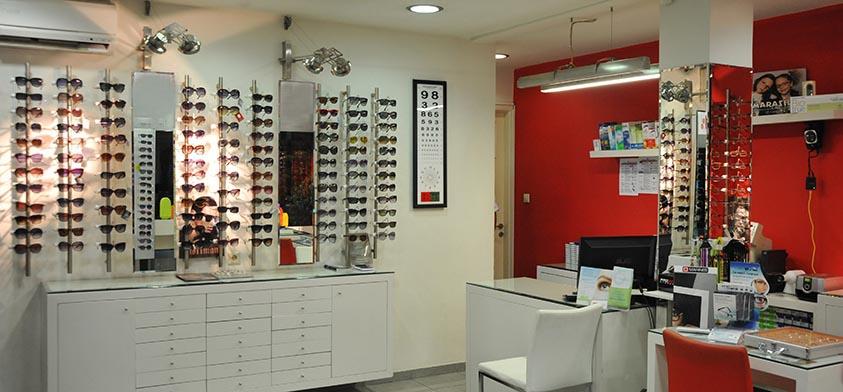 a4cc4f051b Κατάστημα Οπτικών Eyeshop Μεταμόρφωσης. Eyeshops. Left  Right. Previous   Next